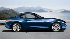 auto review the new bmw z4 hardtop convertible