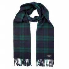 lambswool and scarves womens tartan scarf
