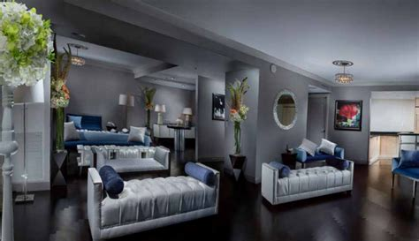 cosmopolitan two bedroom suite ultimate vegas wedding venue guide cosmopolitan 187 little