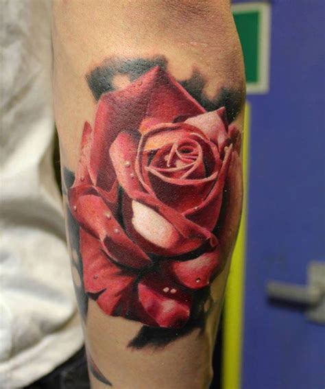 rose with eye tattoo 40 eye catching tattoos nenuno creative