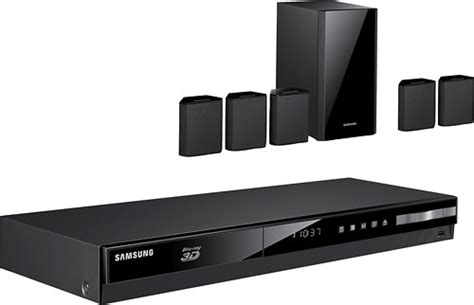 samsung 500w 5 1 ch 3d smart home theater
