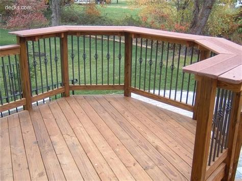 top deck bar railing and bar at top out door ideas pinterest