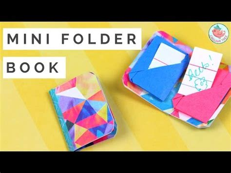 formal colors origami folder book stationery doovi
