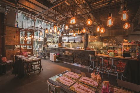 Simple Interiors For Indian Homes northern lights thaikhun restaurants design insider