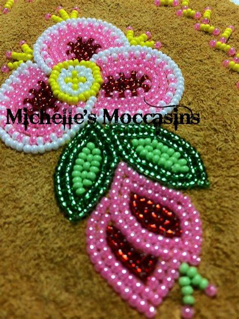 moccasin beading designs 17 best images about slippers mukluks moccasins on