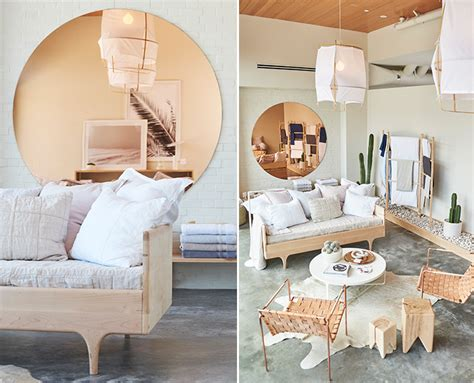 10 style notes from inside venice s cool new home store