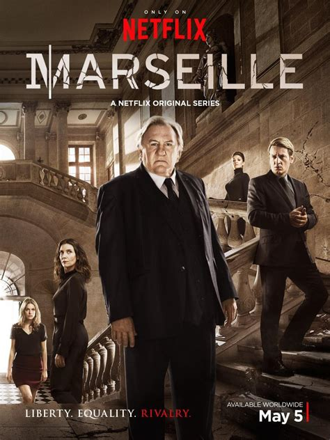marseille tv series 2016 filmaffinity