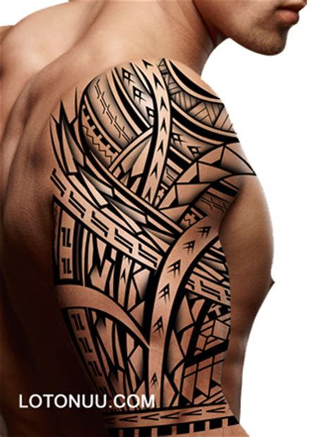 lotonuu samoan tattoo designs tattoos