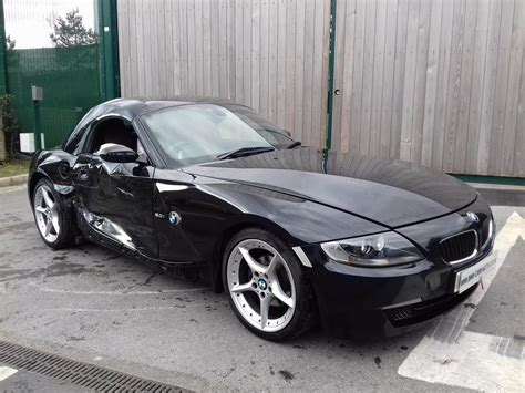 how make cars 2005 bmw z4 spare parts catalogs 2008 bmw z series z4 roadster ed sport convertible petrol manual breaking for used and spare