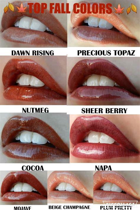 best lip color 9 best lipsense images on