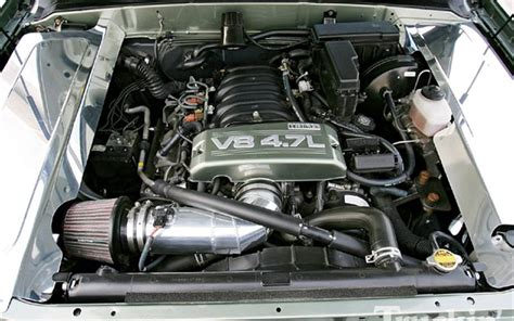 toyota v8 engines 2006 toyota tundra v8 engine photo 4