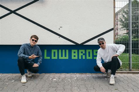 Bros Blink low bros a blink to the future by montana cans