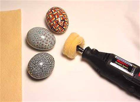 polymer clay jewelry tools diy buffing wheel with polyester felt bet this won t