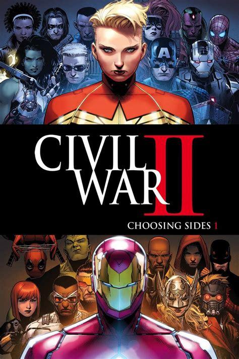 libro civil war ii civil war ii el destino final de tony stark desvelado hobbyconsolas entretenimiento