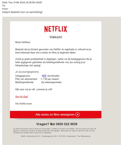 examples of invoices for services malware in netflix email hoax fraud help desk fraud help