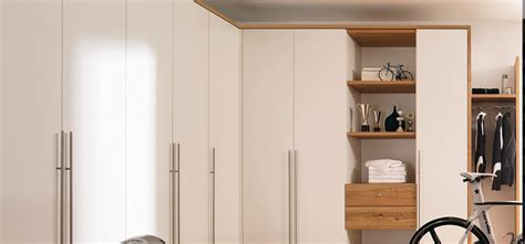 L Shaped Wardrobes by Modular Wardrobe Designs For Bedroom In Delhi Ncr