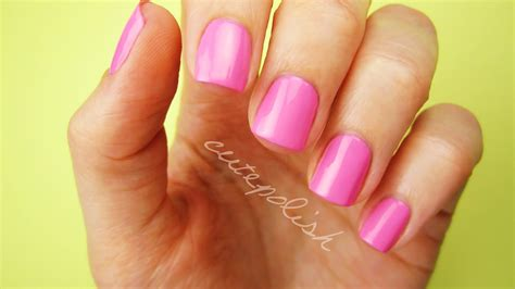 how to pattern your nails shape your nails perfectly square youtube