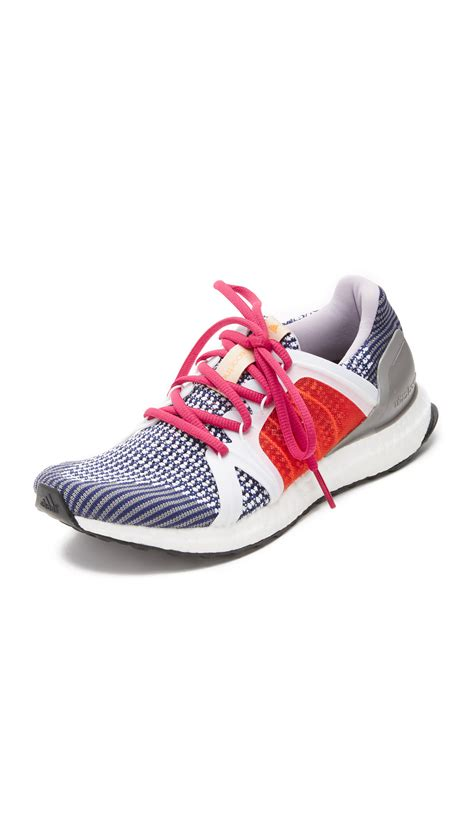 lyst adidas  stella mccartney ultra boost sneakers