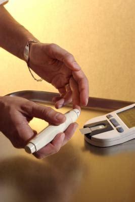 fasting blood sugars higher  postprandial