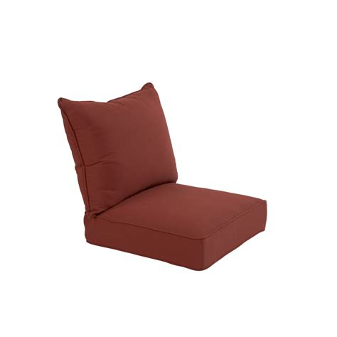 Enlarged Image Sunbrella Patio Furniture Cushions