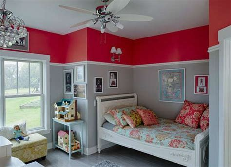 7 Cool Colors For Kids Rooms Paint Colors The Two And