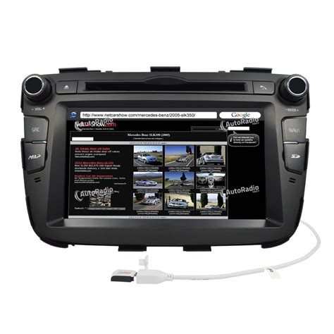accident recorder 2013 kia sorento navigation system the latest car dvd gps kia 2013 sorento ix45 at the best price