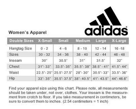 adidas women size chart adidas all womens golf pants 2nd swing golf