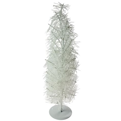 snowflake table top decorations glitter snowflake table top tree 50cm decorations for