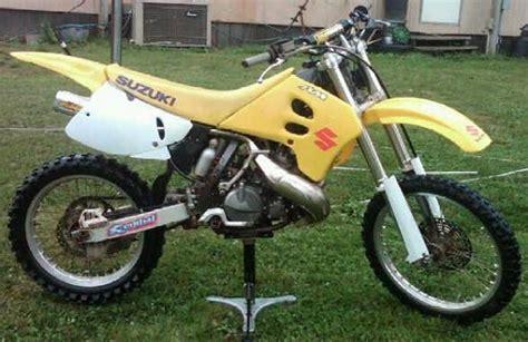 1993 Suzuki Rm250 1993 Suzuki Rm 250 1 250 Possible Trade 100289106