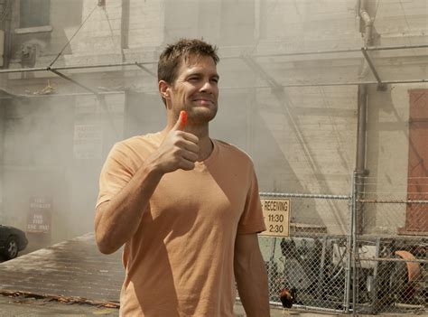 The Finder The Finder Images 1x01 Promo Pics Hd Wallpaper And