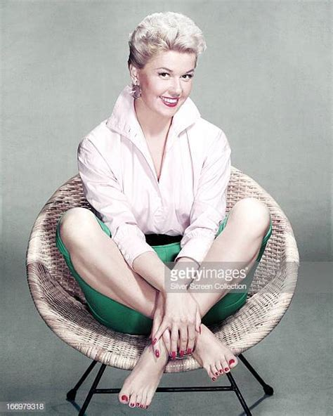 day photo doris day stock photos and pictures getty images