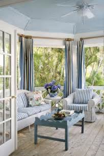 Beach Cottage Interior 25 Coastal And Beach Inspired Sunroom Design Ideas Digsdigs