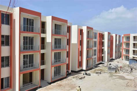 real estate affordable housing residential real estate investment trusts in africa cahf
