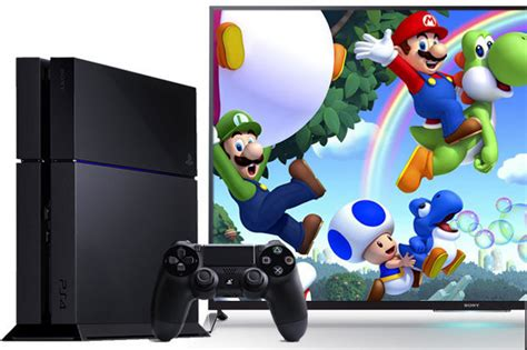 nintendo working on new console revealed the nintendo nx console will work with