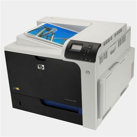 hp color laserjet cp4525 driver hp cp4525dn driver