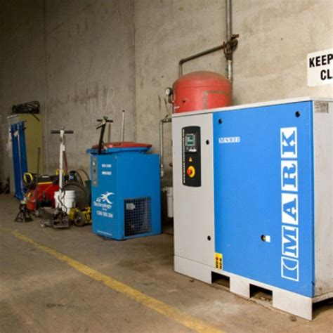 s l engineering wa industrial air compressor servicing