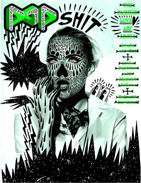 doodle bomb hattie stewart fused magazine