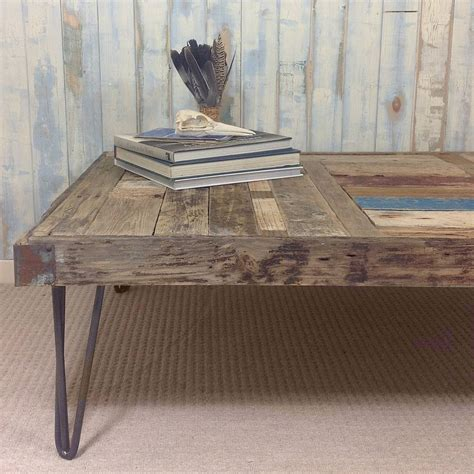 drift wood coffee table bespoke driftwood coffee table by nautilus driftwood