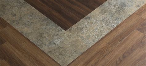 achieve versatile flooring designs with new luxury vinyl plank