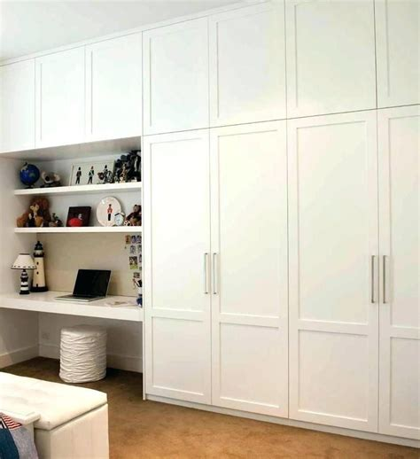 Diy Built In Wardrobe Doors - wardrobes diy built in wardrobes plans new built in closet