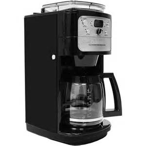Cuisinart Coffee Maker With Grinder Find The Cuisinart Flavorbew 12 Cup Grind And Brew Coffee