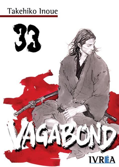 Komik Vagabond No 8 Inoue Takehiko takehiko inoue retoma vagabond