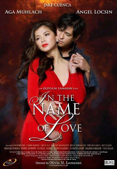 Film Love Name | full movie trailer in the name of love angel locsin