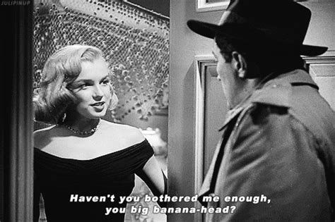 film noir quotes you ve got everything now and what a terrible mess