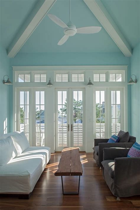 Walls And Ceilings by Living Room With Vaulted Ceilings Transitional Living