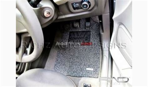 Karpet Chevrolet Spin karpet comfort premium chevrolet spin tanpa bagasi