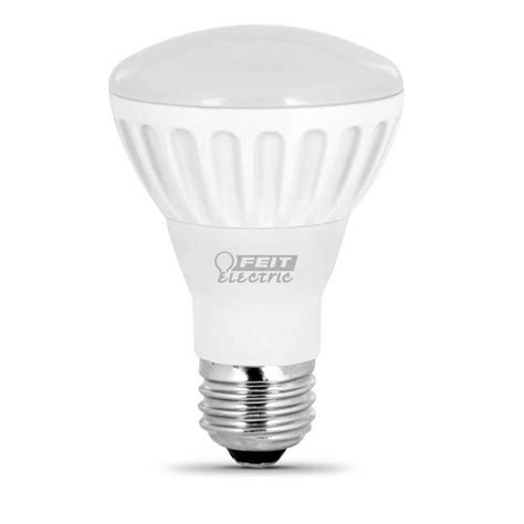 Brightest Led Light Bulbs The Brightest Led Bulb The 2500 Lumen Feit Bulb Reactual