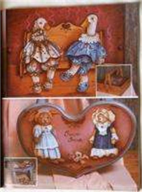 folk acrylic paint on wood primitive wood craft patterns in crafts