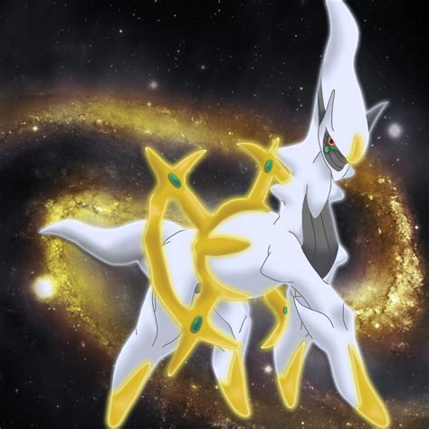 arceus and the of who would win in an all out match arceus god of