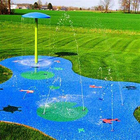 splash pads for backyard 17 best images about splash pad on pinterest pools ohio
